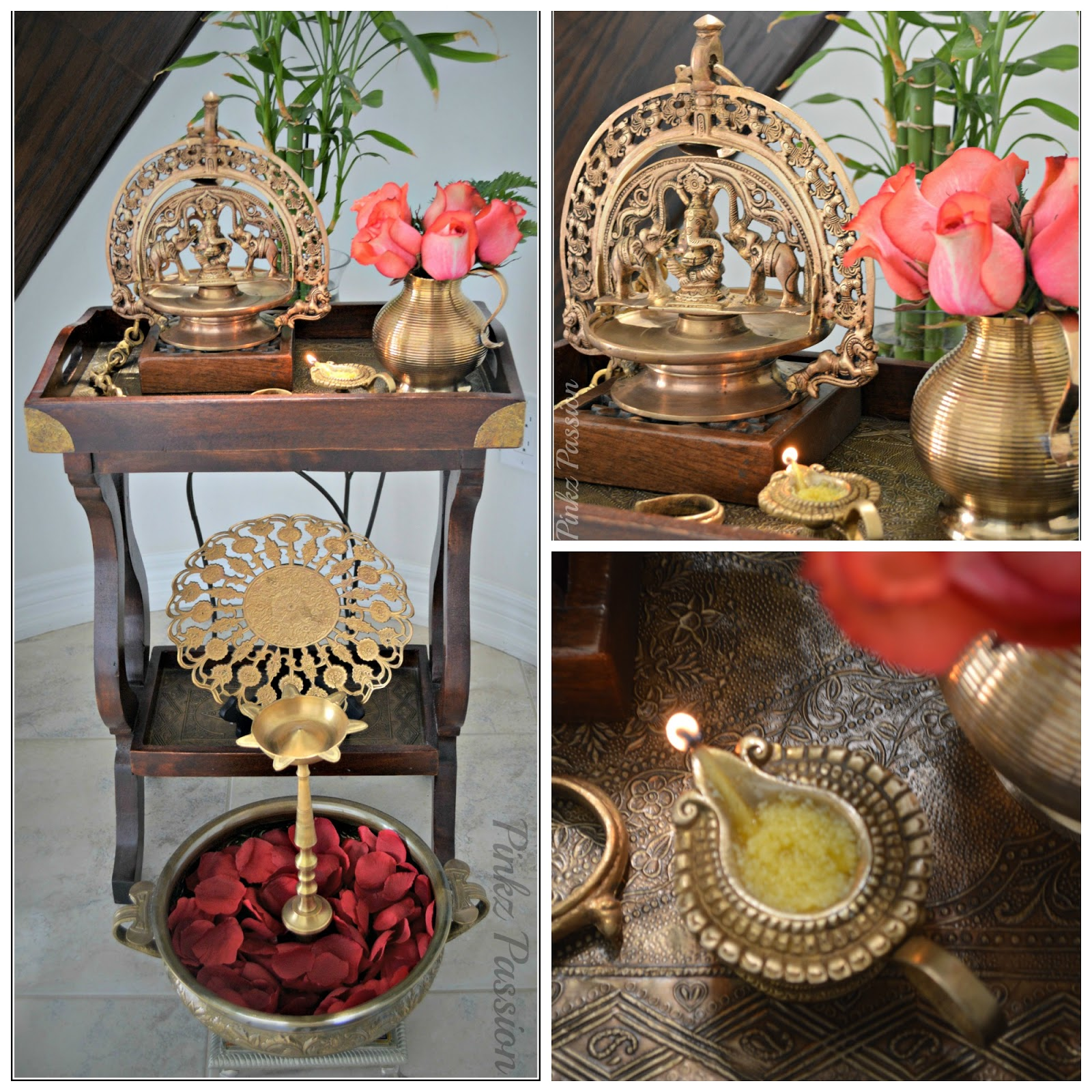 Best Pinkz Passion Blessings Of Pooja This Month