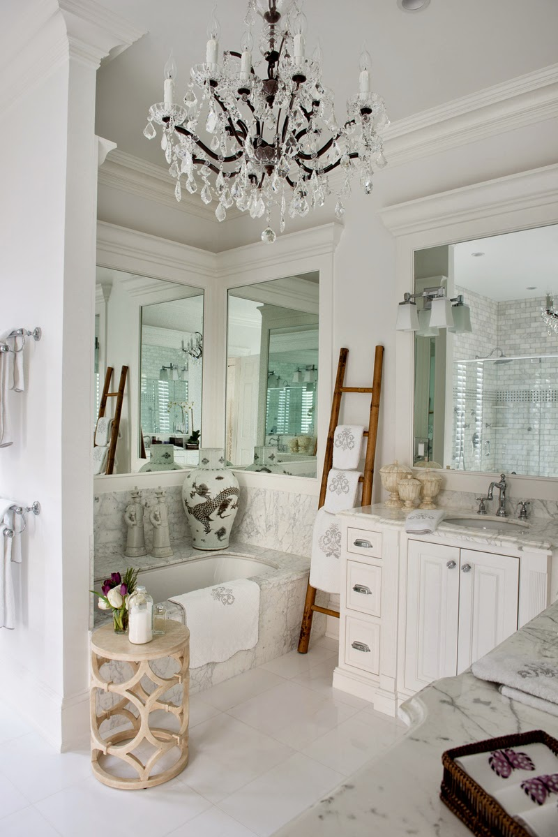 Best The Glam Pad A Palm Beach Regency Style Home This Month