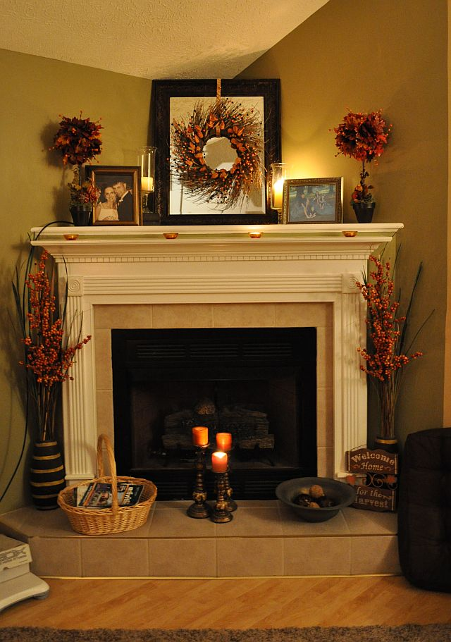 Best Riches To Rags By Dori Fireplace Mantel Decorating Ideas This Month