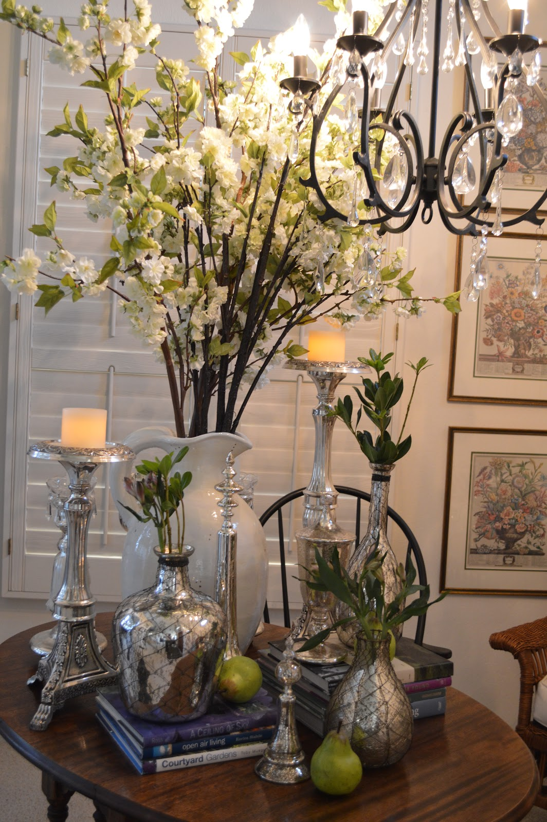 Best Friendship Life And Style Winter Into Spring Decor This Month