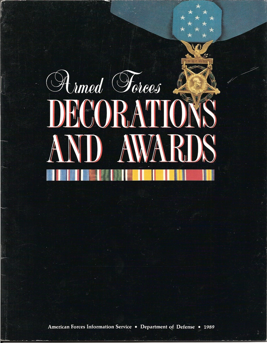 Best Armed Forces Decorations And Awards Collectors Weekly This Month
