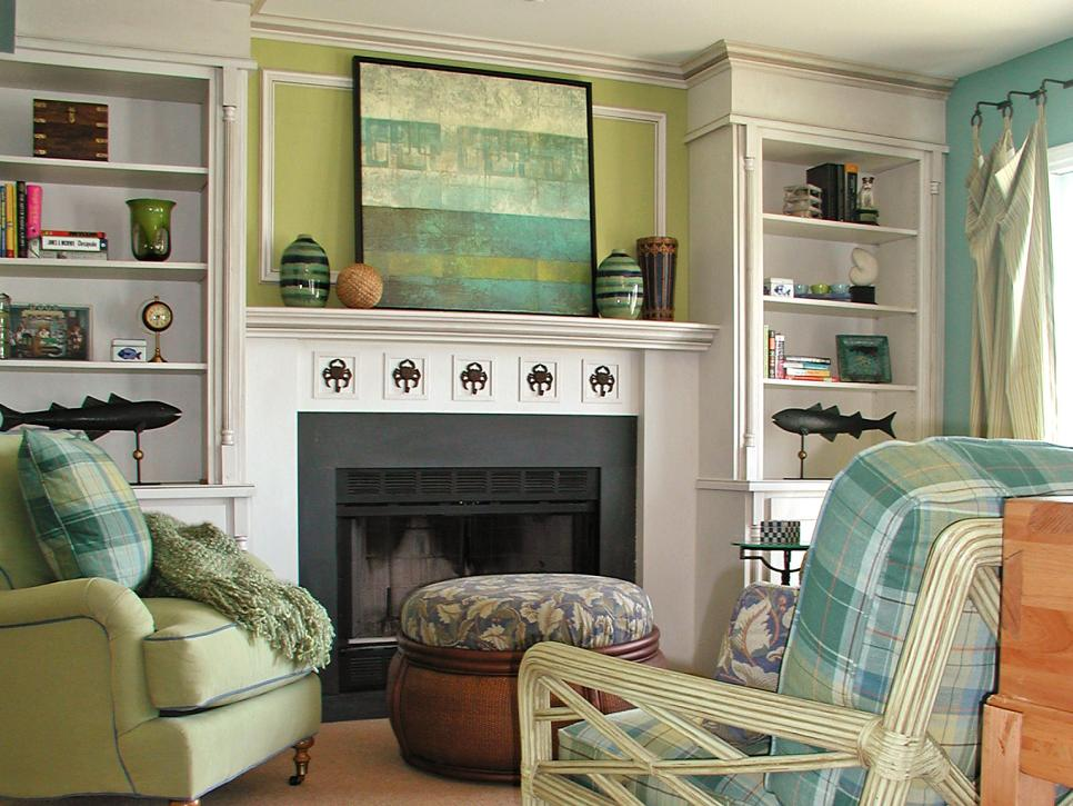 Best Decorating Ideas For Fireplace Mantels And Walls Diy This Month