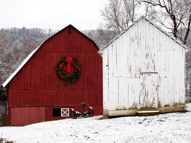 Best Rustic Christmas Decorating Ideas Diy This Month
