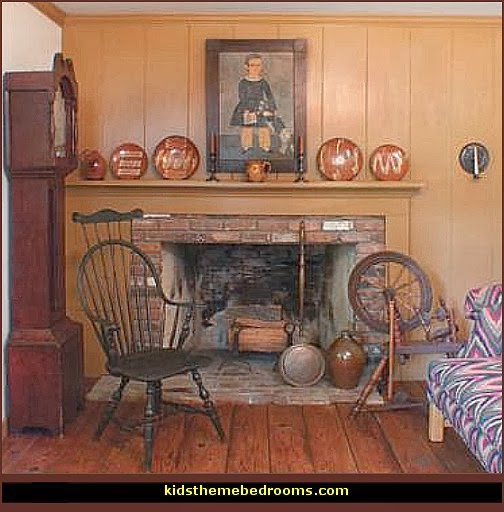 Best Decorating Theme Bedrooms Maries Manor Primitive This Month