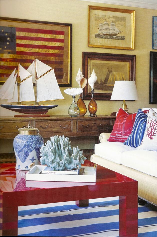 Best Nautical Theme Home Decorating Ideas Nautical This Month