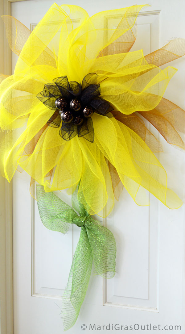 Best Party Ideas By Mardi Gras Outlet Easy Diy Deco Mesh This Month
