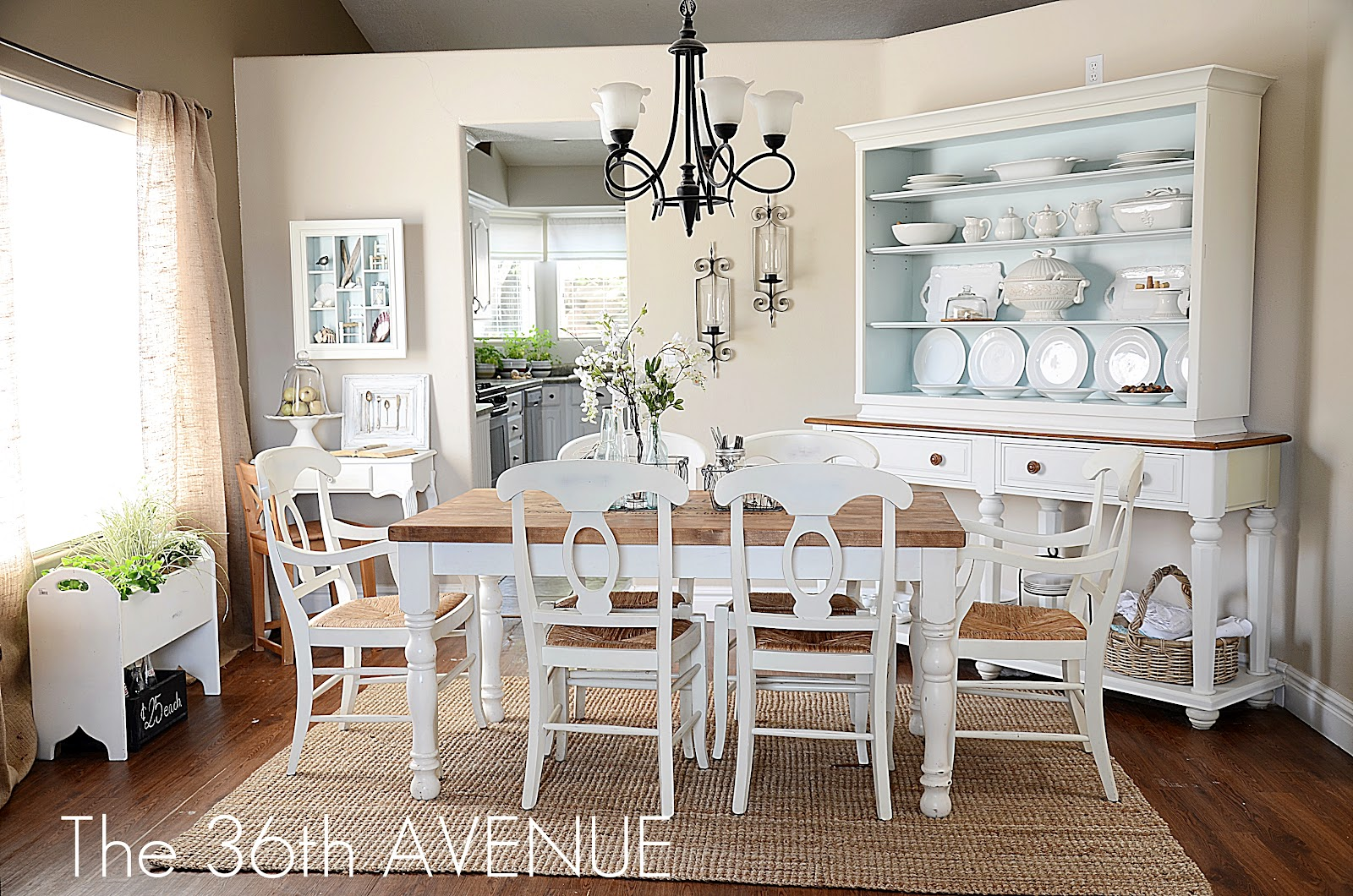 Best Dining Room Reveal And Design Tips The 36Th Avenue This Month