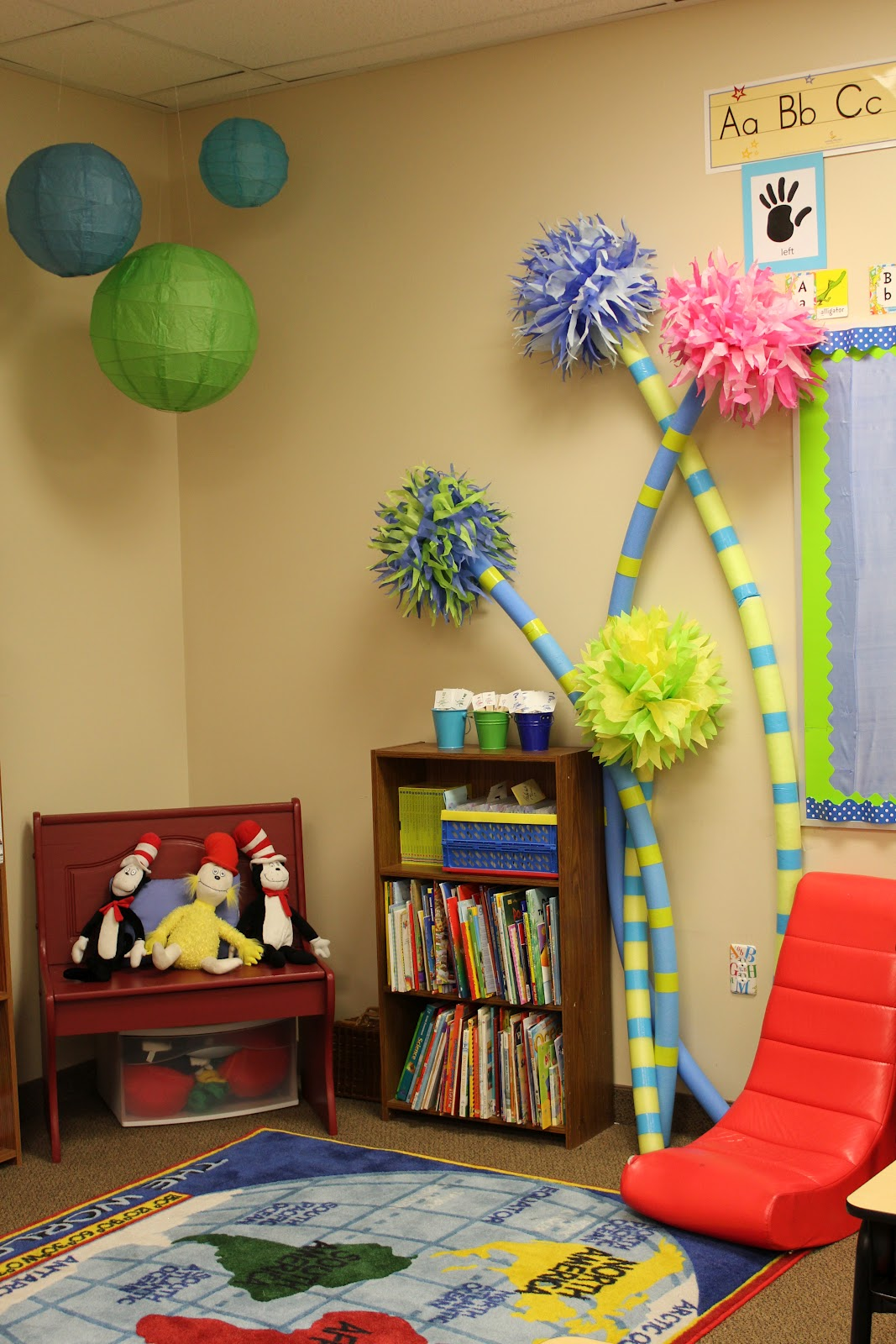 Best Tangled With Teaching Dr Seuss Classroom Theme Photos This Month