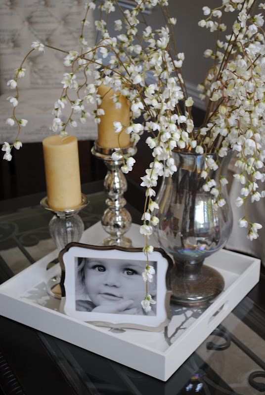 Best 1000 Ideas About Coffee Table Centerpieces On Pinterest This Month