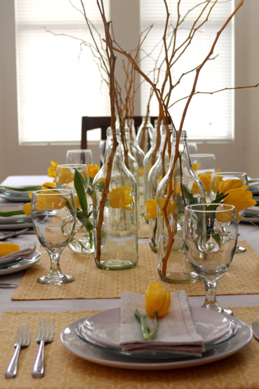 Best Dining Table Formal Dining Table Centerpiece Ideas This Month