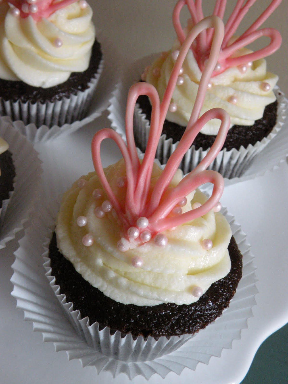Best Diy Tutorial From A Catch My Party Member Diy Cupcake This Month