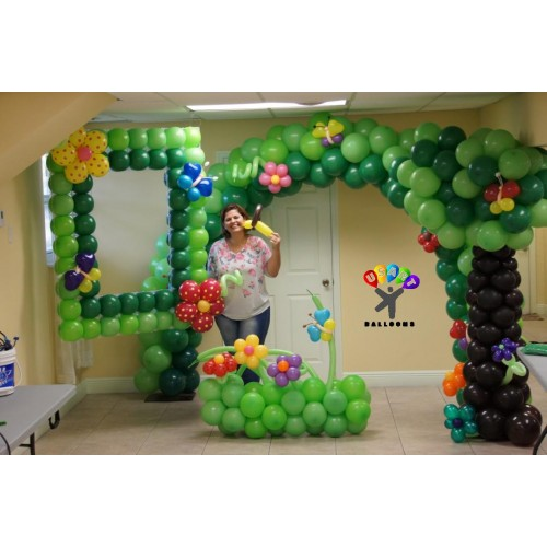 Best Balloon Decorating Classes 1 This Month
