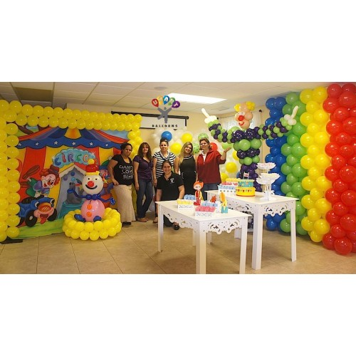 Best Balloon Training Course This Month