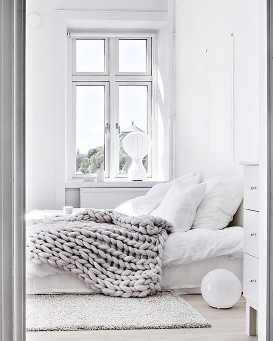 Best 7 All White Spaces You Will L*St For Daily Dream Decor This Month