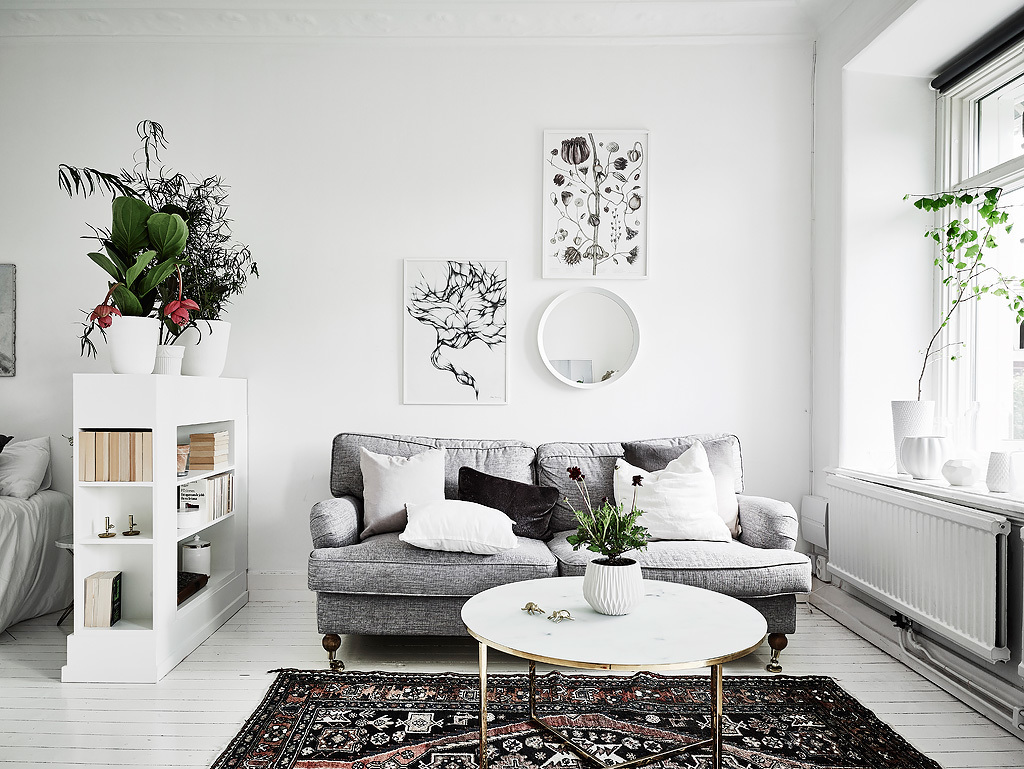 Best Dreamy Light Small Studio Apartment Daily Dream Decor This Month