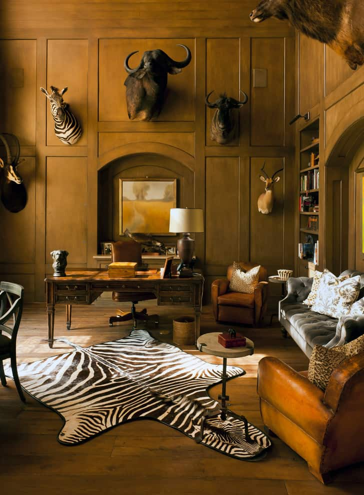 Best 100 African Safari Home Decor Ideas Add Some Adventure This Month