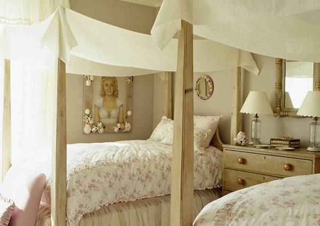 Best Canopy Bed Designs Adding Romance To Modern Bedroom This Month
