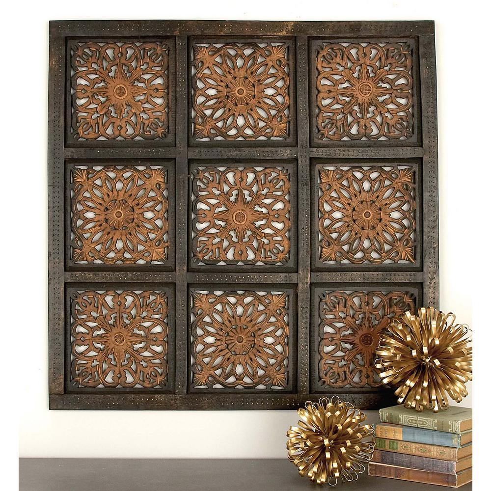 Best 36 In 36 In Traditional Decorative Wood Wall Panel In This Month