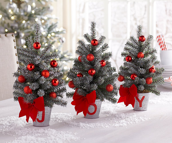 Best Indoor Christmas Decorations At The Home Depot This Month