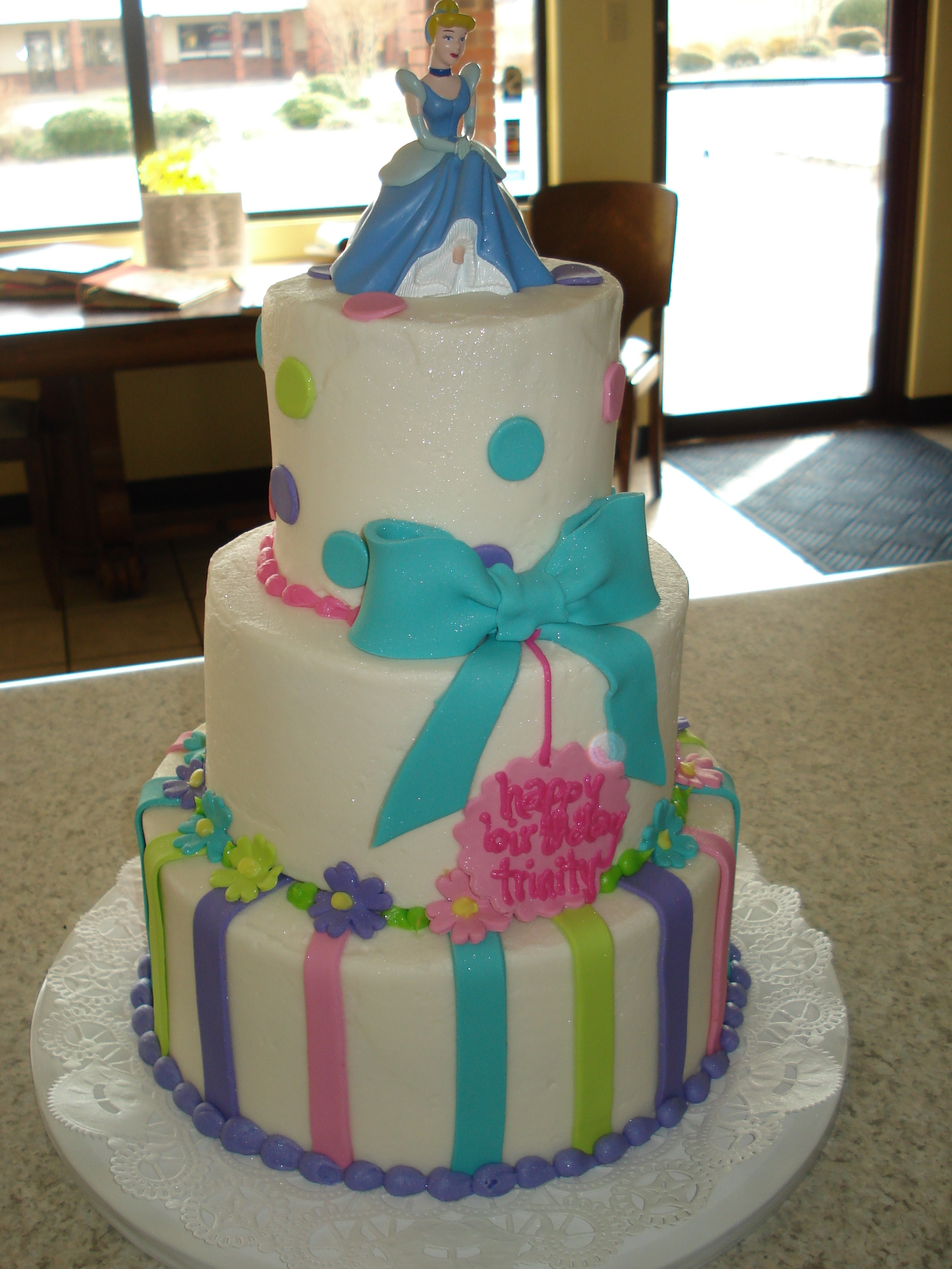 Best Cinderella Cakes – Decoration Ideas Little Birthday Cakes This Month