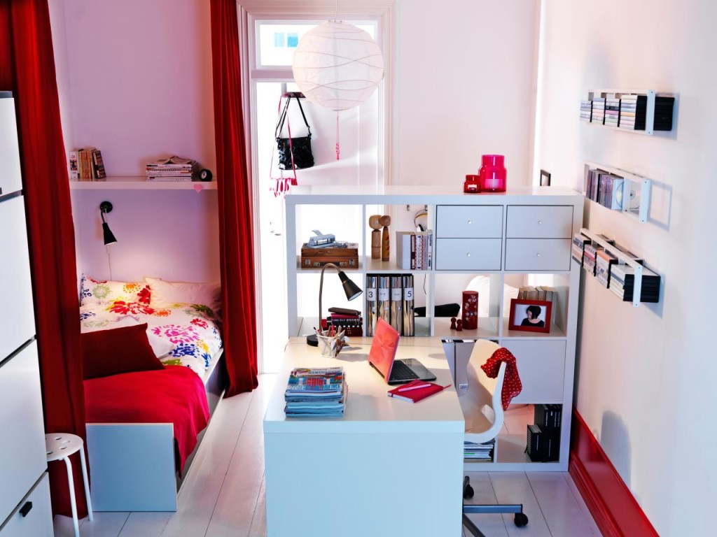 Best Creative Organization Ideas For College Dorm Rooms This Month