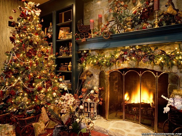 Best 10 Luxury Christmas Trees You Will Want To See The Most This Month