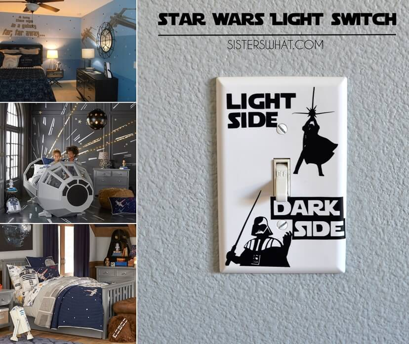 Best 10 Cool Star Wars Inspired Home Decor Ideas This Month