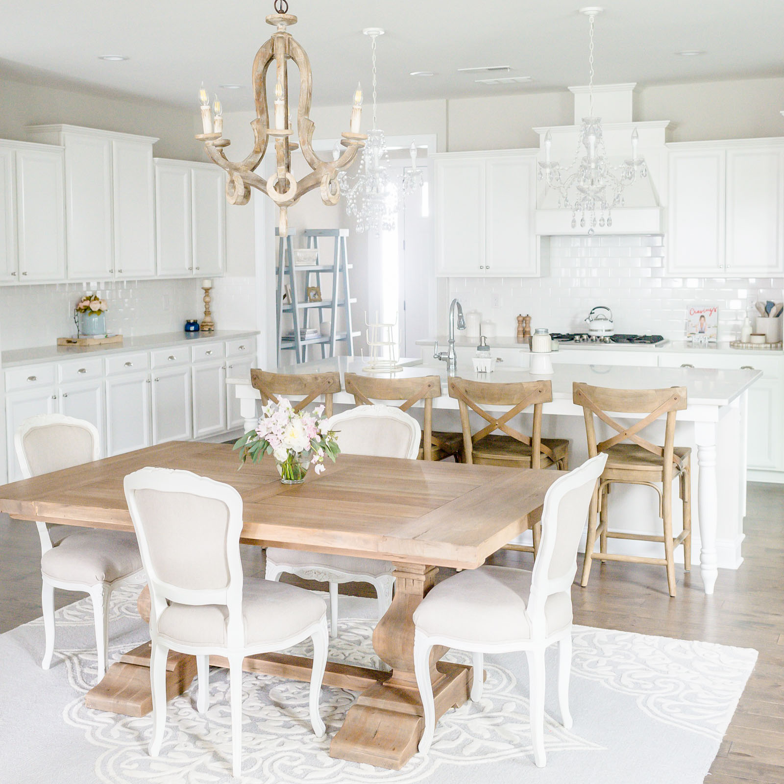 Best Cleaning Tips White Decor How To Keep Your House White This Month