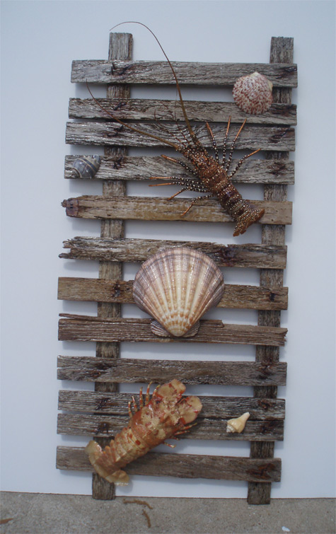 Best Nautical Wall Decor Lobster Creations Beach Decor This Month
