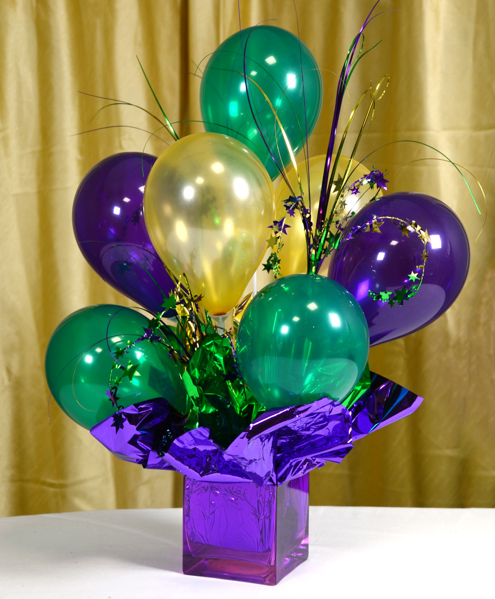 Best Party Ideas By Mardi Gras Outlet Air Filled Balloon This Month