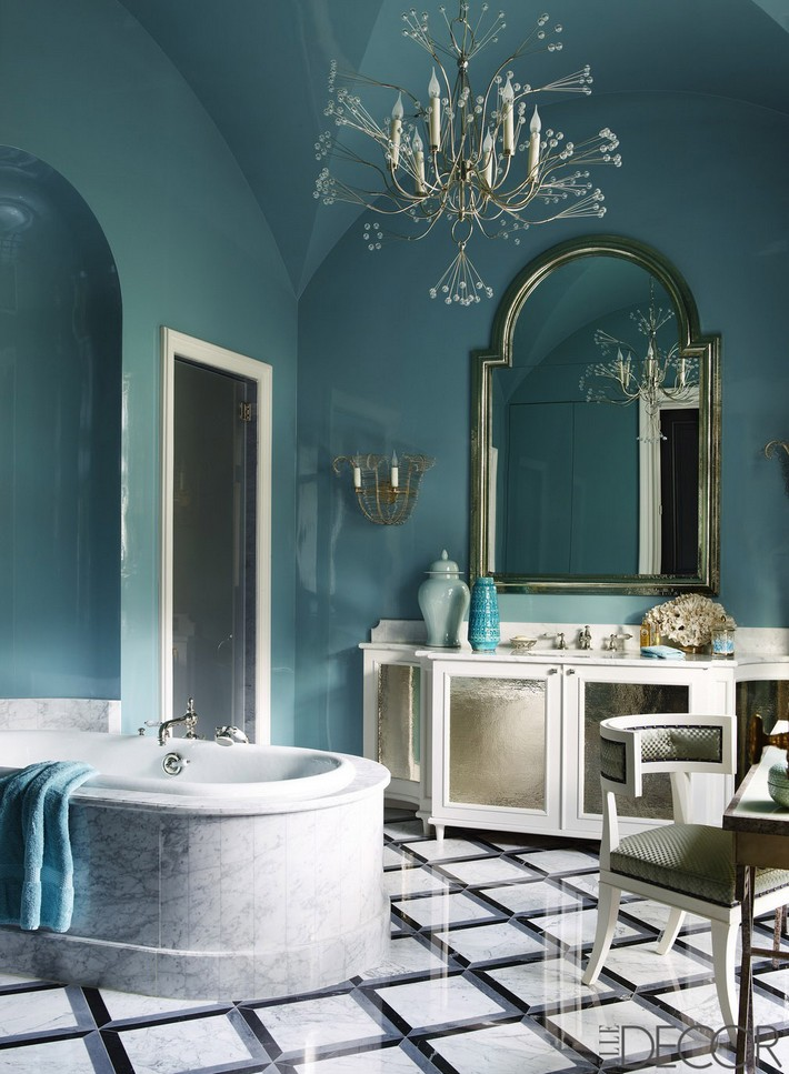 Best Luxury Marble Bathrooms This Month