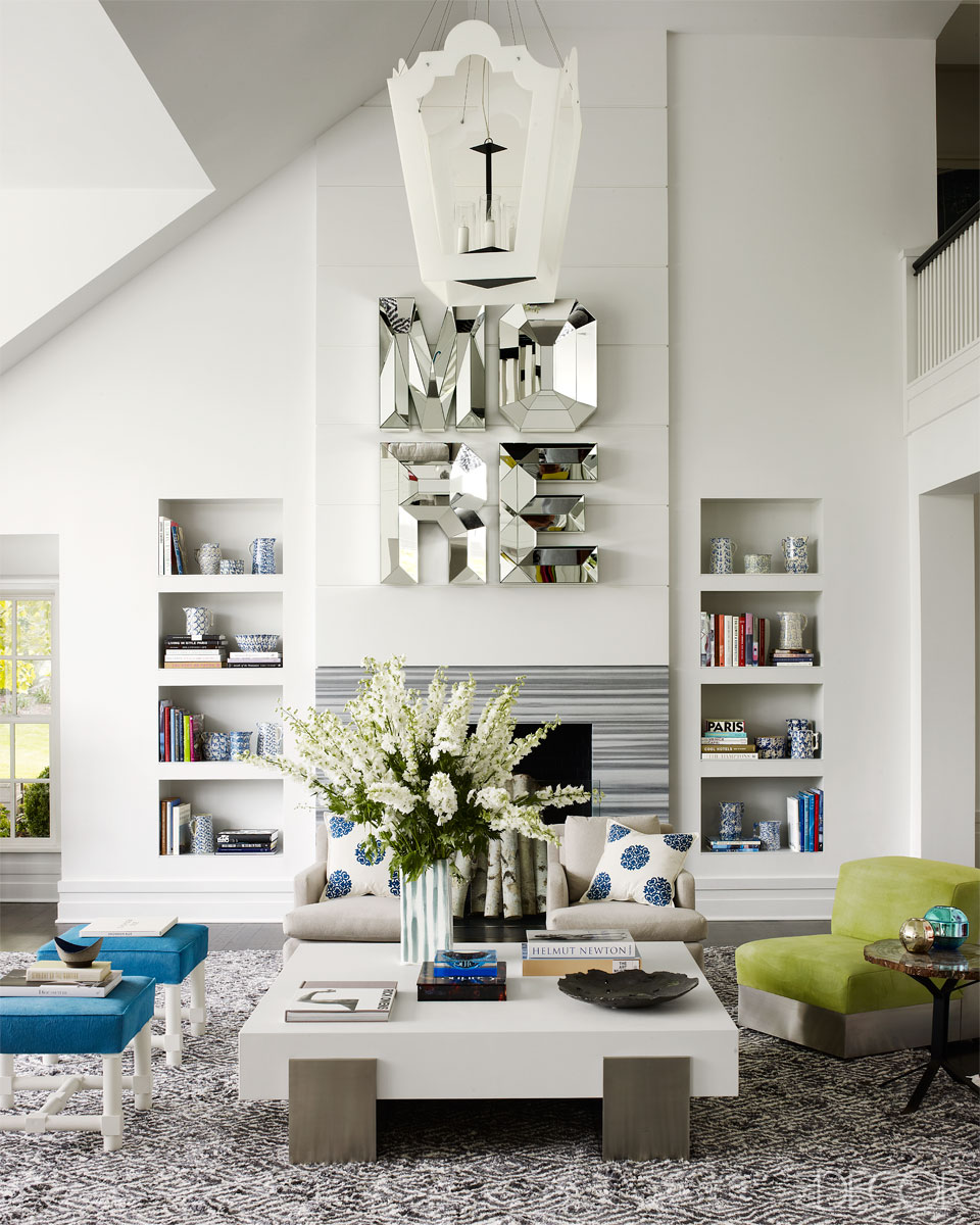 Best Hampton Home Style Feng Shui Interior Design The Tao This Month