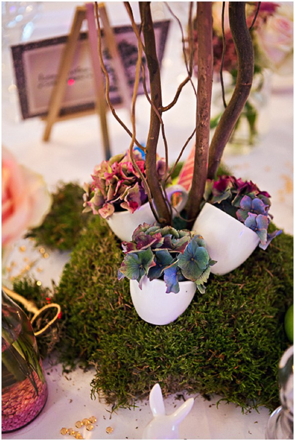 Best Magical Alice In Wonderland Themed Wedding This Month