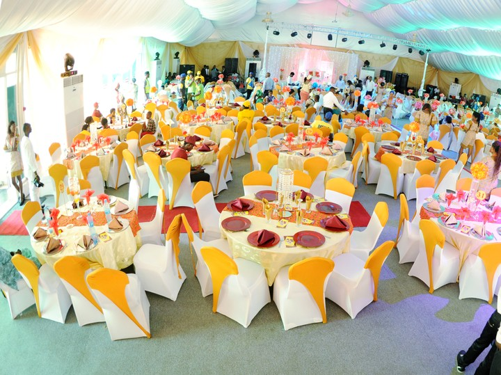 Best Event Decoration Training In Abuja And Lagos Events This Month