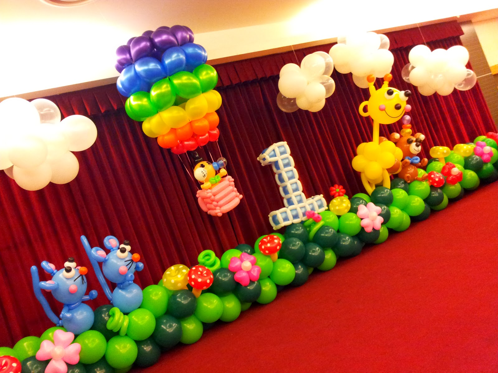 Best Rb Planners Event Planners And Decorators Party Room This Month