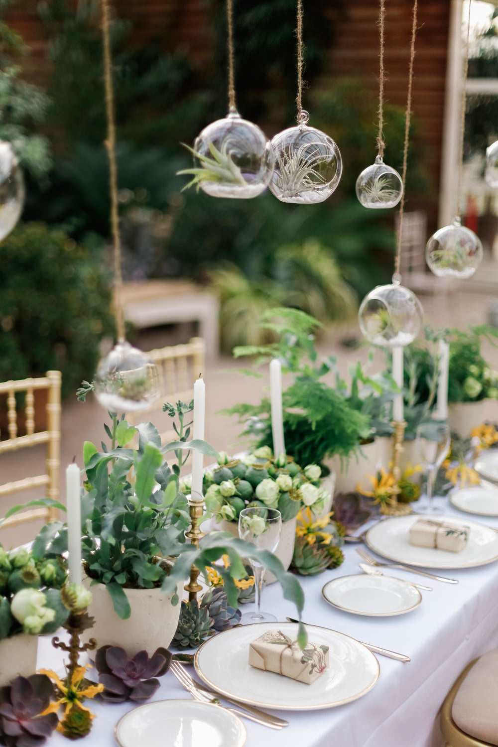 Best Greenery Wedding Decor Wisley Venue Hire Botanical Wedding This Month