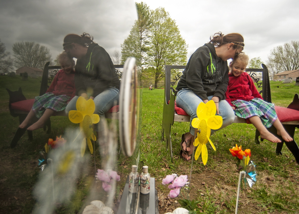 Best No Leads In Fairfield Girl's Grave Vandalism But Reward This Month