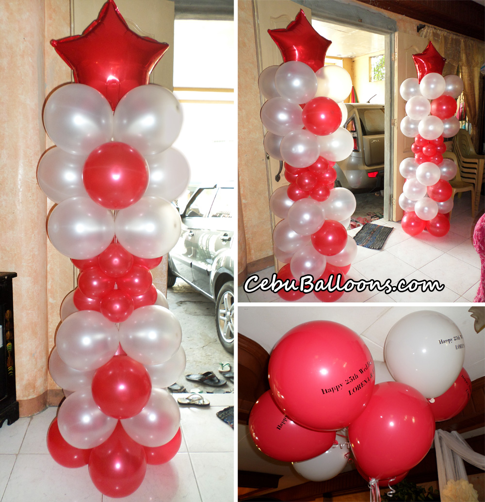Best Wedding Cebu Balloons And Party Supplies This Month