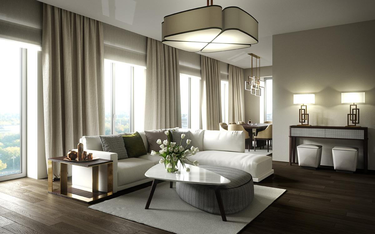 Best Private Apartment In Moscow This Month