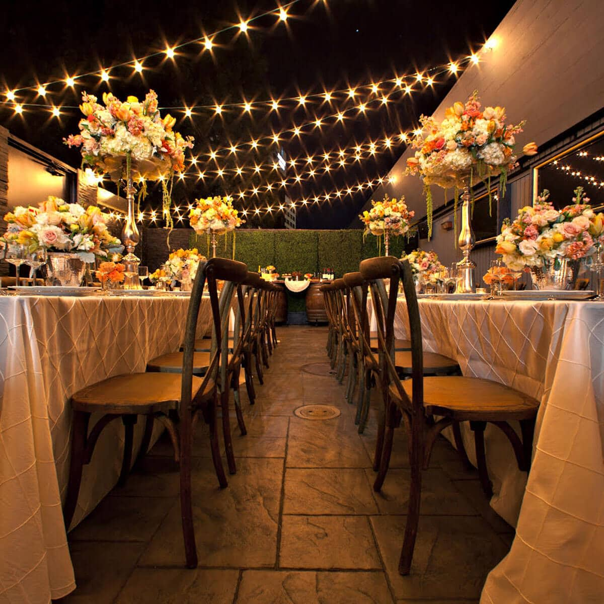 Best Stuart Event Rentals For Bay Area Party Rentals Weddings This Month