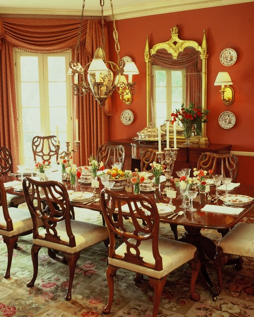 Best 19 Luxury Dining Rooms In Traditional Style Style Motivation This Month