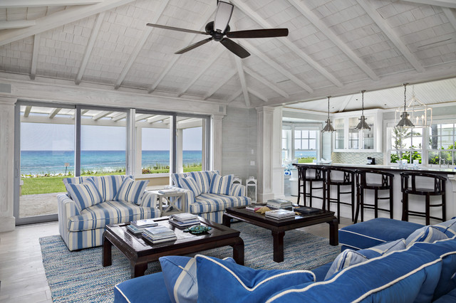 Best 18 Beach Cottage Interior Design Ideas Inspired By The Sea This Month Original 1024 x 768