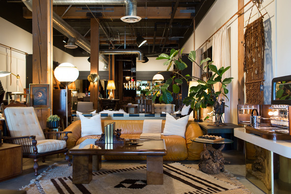 Best Rustic Retail Store Design Photos 11 Of 57 Lonny This Month