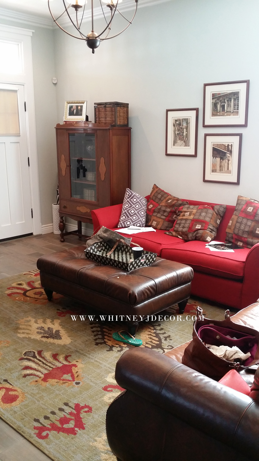 Best 2 Options For Living Room Design Project Whitney J Decor This Month