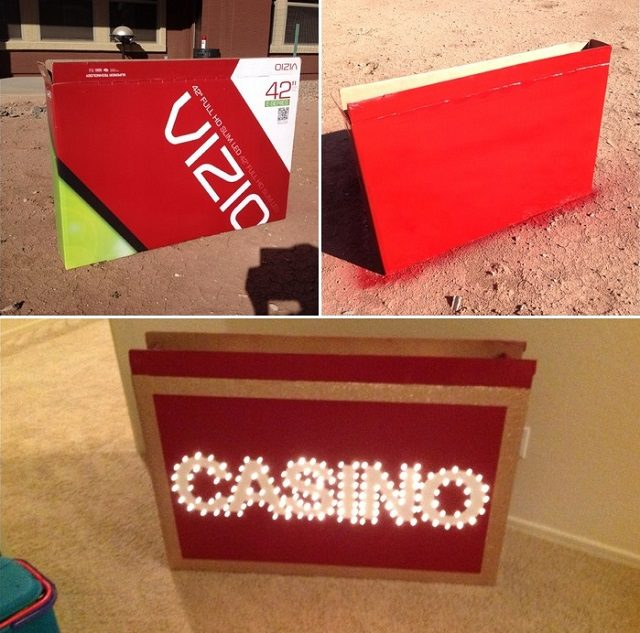 Best Diy Casino Decorations For Your Home Funnyarah This Month