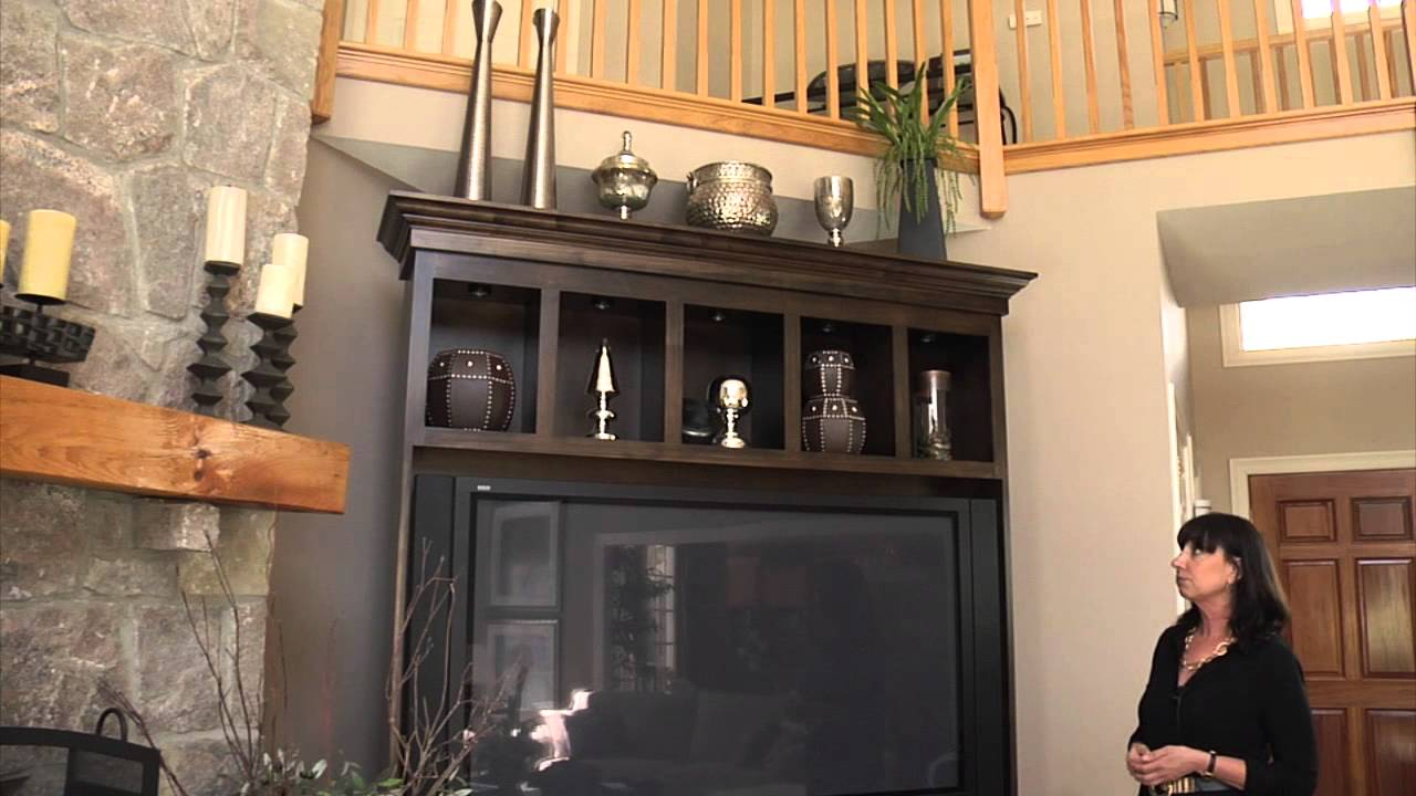 Best How To Decorate The Top Of An Entertainment Center This Month
