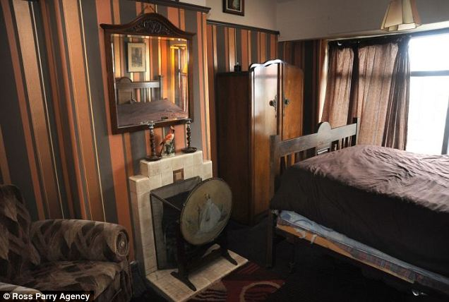 Best Inside The 1930S House Of Blackpool S Aaron Whiteside This Month