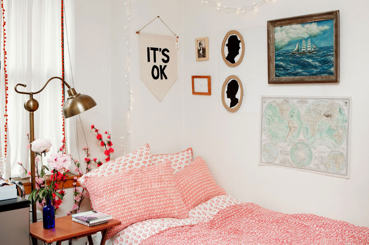 Best 32 Ideas For Decorating Dorm Rooms Courtesy Of The This Month