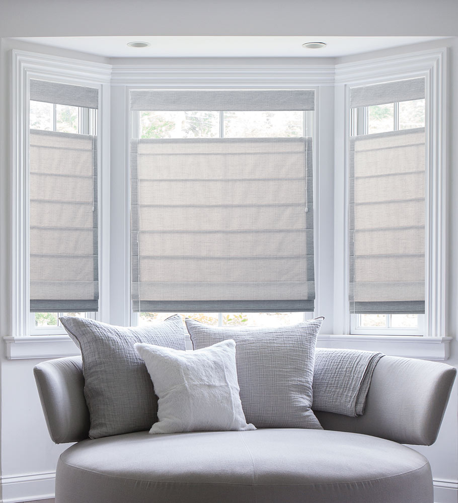 Best Picture Of Cool Bay Window Decorating Ideas This Month