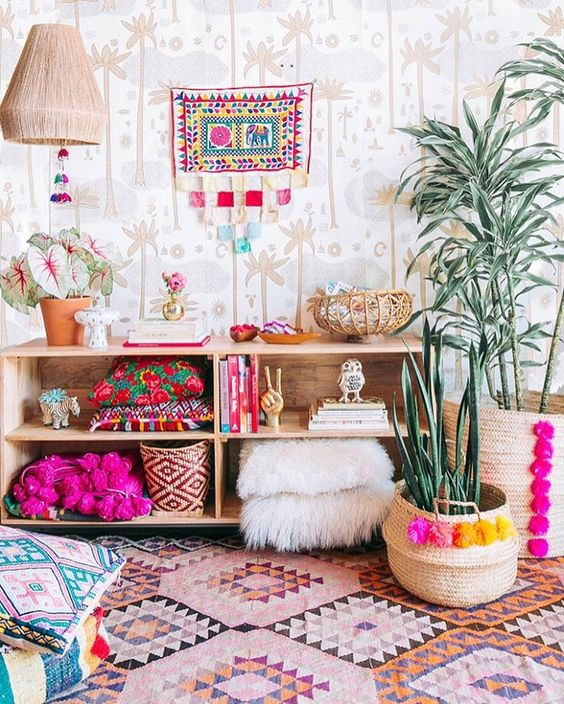 Best 26 Cool Ways To Use Baskets At Home Decor Shelterness This Month